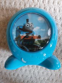 Thomas the Tank Engine Glow Clock