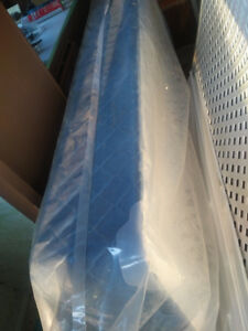 Twin/single Box Spring (brand new - never opened)