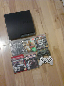 Ps3 bundle Kingston Kingston Area image 1