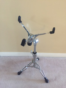 Network Heavy Duty Double Braced  Snare Stand.
