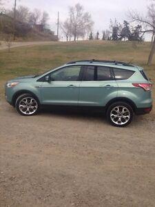 2013 Ford Escape SEL SUV, Crossover Estate sale
