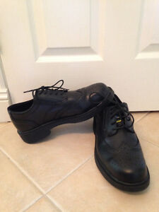 Steel Toe Work Boots (Shoes)