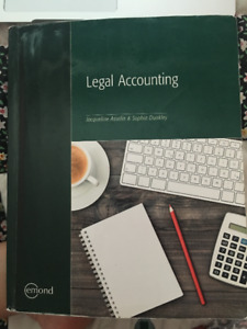 Legal Accounting