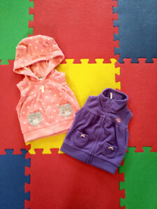 Size 0-3 Month Baby Girl Clothing
