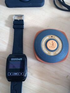 On call pager table service - Brand new never use. Gatineau Ottawa / Gatineau Area image 3