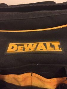 Dewalt tool bag for sale