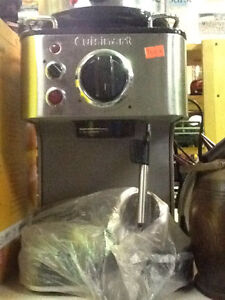 COFFEE Makers $20 +up, Oster, PC, CUISINART