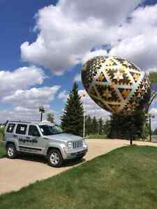TAXI FOR HIRE! Strathcona County Edmonton Area image 4