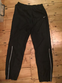 Ladies Nike running trousers - never worn as I hate running