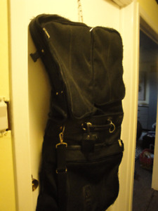 Garment bag and duffel bags - PICK-UP IN ORLEANS