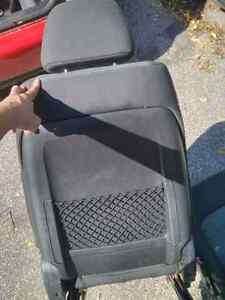 Kia Spectra5 Driver and Passenger Seats with air bag  Windsor Region Ontario image 5
