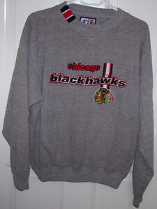 Chicago Black Hawks Thermal Sweater + Mini USB Stanley Cup London Ontario image 4