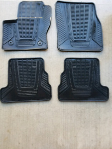 2014-2016 Ford escape floormats