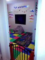 Home child care Courtland/Shelley area