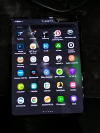 Samsung Galaxy Fold 5G 512gb 12gb Ram