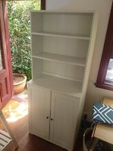 Book shelf - assembled and good as new Dulwich Hill Marrickville Area Preview