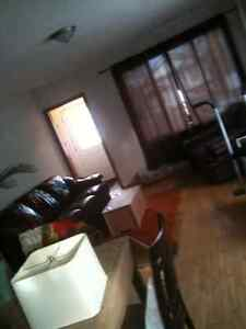 1 Freshly Painted Furnished Room For Rent Upstairs Great Tenants