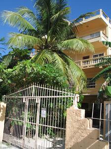 Belize Penthouse Apartment