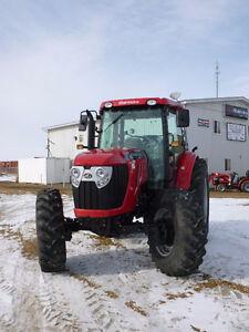 105hp Mahindra Tractor Edmonton Edmonton Area image 5