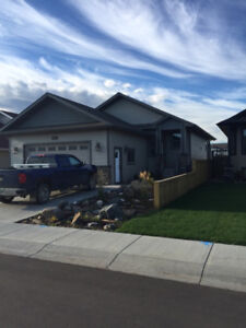 2-Bedroom Suite 4 Rent - Sask Side - Private Entrance & Laundry