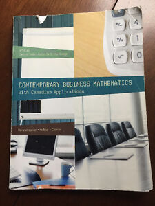 Mathematics of Personal Finance MTH 146 Business Admin Textbook