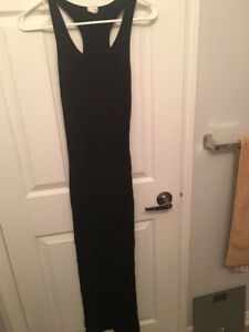 Garage Blank Maxi Dress Size XS