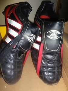 Rugby Addidas Flanker Cleats