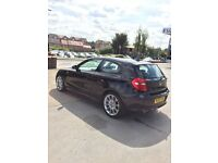 Bmw 120d 3door 177 hp 2008 *low price for quick sale*