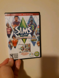 The sims 3 plus 10$