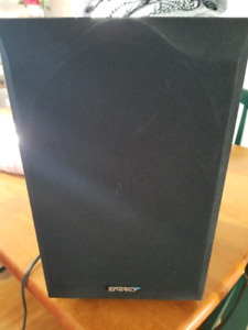 Energy 7inch subwoofer