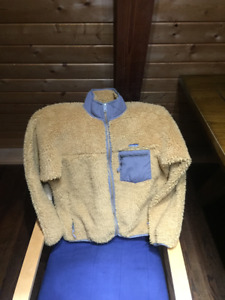 Patagonia Synchilla Fleece Jacket - Barely Worn - XL