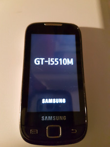 Cellulaire Samsung GTI5510M