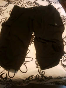 New addition Elle long capris sz 4x