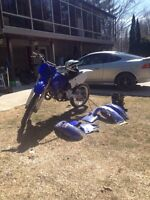 99 yz125 $2000 or trade