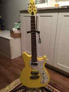 Brownsville Impala Electric Guitar