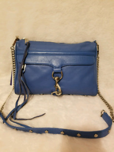Brand new authentic Rebecca Minkoff Mac Clutch crossbody bag