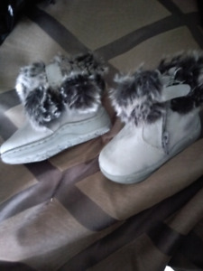 Winter boots toddler 3