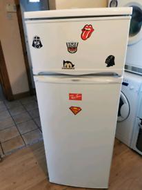 ❤️Medium🍉 fridge freezer 🍋free local delivery🍓