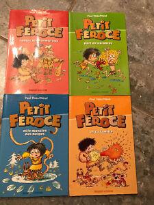 Livres jeunesse à 2.50$ chaque