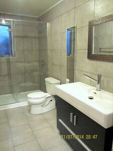 Spacious 51/2 fully furnished,all included-NDG(Concordia Loyola)