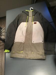 Manteau d'hiver DC 50$