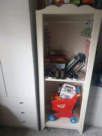 Childrens / baby wardrobe