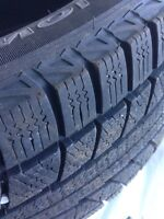 195/65 r15 PNEU DHIVER WINTER TIRES