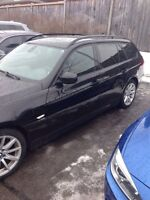 BMW 328XI WAGON with Sport/Premium Package