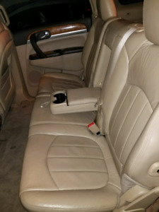 Buick enclave 2009/250 km/8500$+sifty