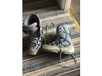 Northwave Ladies Snowboard Boots 6