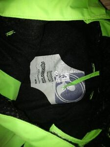 The North Face Girls winter Jacket and snow pants Stratford Kitchener Area image 4
