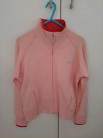 Ellese Tracksuit in pink