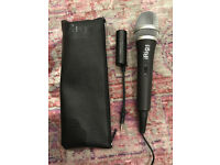 iRig Mic with guitar interface