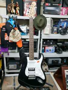 Squier Affinity Bullet Strat Electric Guitar